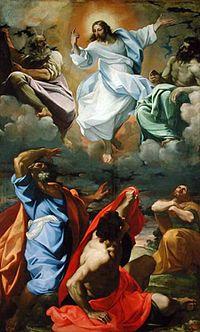 Transfigurasi Yesus Kristus